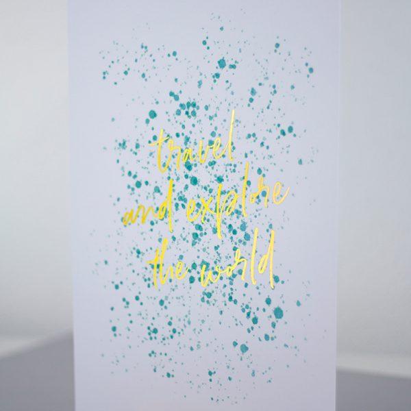 A4_Artprint_Travel_farbgold_Goldfolie_1
