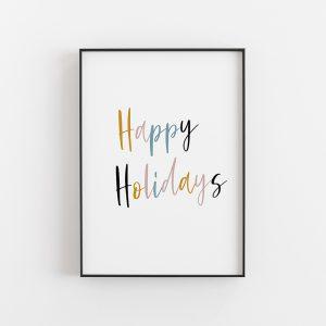 A4_Artprint_farbgold_Weihnachten_3a