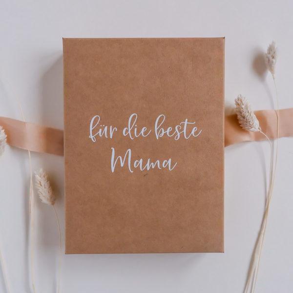 Geschenk Set zum Muttertag